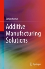 Image for Additive Manufacturing Solutions
