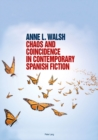 Image for Chaos and coincidence in contemporary Spanish fiction