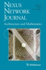 Image for Nexus Network Journal 13,3 : Architecture and Mathematics