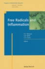Image for Free Radicals and Inflammation