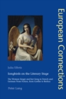 Image for Songbirds on the literary stage: the woman singer and her song in French and German prose fiction, from Goethe to Berlioz : 38