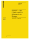 Image for NERD - new experimental research in design