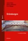 Image for Grundungen