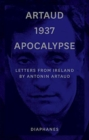 Image for Artaud 1937 Apocalypse - Letters from Ireland August to 21 September 1937