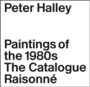 Image for Peter Halley  : paintings of the 1980s