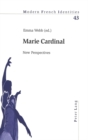 Image for Marie Cardinal  : new perspectives