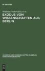 Image for Exodus Von Wissenschaften Aus Berlin