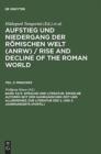 Image for Sprache und Literatur. Einzelne Autoren seit der hadrianischen Zeit und Allgemeines zur Literatur des 2. und 3. Jahrhunderts (Forts.)