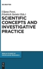 Image for Scientific Concepts and Investigative Practice
