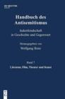 Image for Handbuch Des Antisemitismus : Judenfeindschaft in Geschichte Und Gegenwart