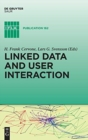 Image for Linked data and user interaction