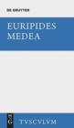 Image for Medea : Griechisch - Deutsch