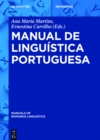 Image for Manual de linguistica portuguesa : 16