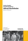 Image for Alfred Flechtheim : Raubkunst und Restitution