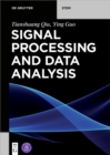 Image for Signal Processing and Data Analysis