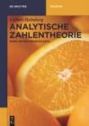 Image for Analytische Zahlentheorie: Rund um den Primzahlsatz