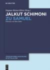 Image for Jalkut Schimoni zu Samuel