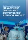 Image for Management der Gastroosophagealen Refluxkrankheit