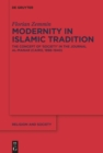 Image for Modernity in Islamic Tradition: The Concept of 'Society' in the Journal al-Manar (Cairo, 1898-1940) : 76