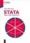 Image for Stata: A Really Short Introduction