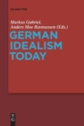 Image for German Idealism Today