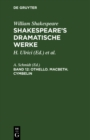 Image for Othello. Macbeth. Cymbelin