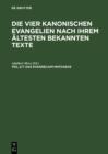 Image for Das Evangelium Mathaeus