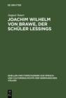 Image for Joachim Wilhelm von Brawe, der Schuler Lessings : 30