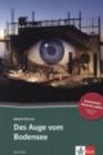 Image for Das Auge vom Bodensee + Audio-Online