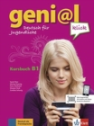 Image for geni@l Klick : Kursbuch B1 mit 2 Audio-CDs
