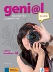 Image for geni@l Klick : Lehrerhandbuch A1 mit integrierten Kursbuch