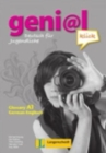 Image for geni@l Klick : Glossar Englisch A1