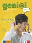 Image for geni@l Klick : Kursbuch A2 mit 2 Audio-CDs