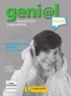 Image for geni@l Klick : Arbeitsbuch A2 mit DVD-Rom