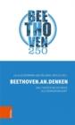 Image for BEETHOVEN.AN.DENKEN : Das Theater an der Wien als Erinnerungsort