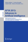 Image for AI*IA 2013: Advances in Artificial Intelligence: XIIIth International Conference of the Italian Association for Artificial Intelligence, Turin, Italy, December 4-6, 2013, Proceedings : 8249
