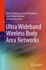 Image for Ultra wideband wireless body area networks