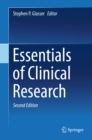 Image for Essentials of Clinical Research