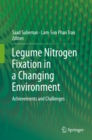 Image for Legume Nitrogen Fixation in a Changing Environment: Achievements and Challenges