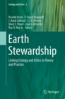 Image for Earth Stewardship: Linking Ecology and Ethics in Theory and Practice : 2