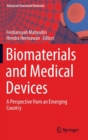Image for Biomaterials and medical devices  : a perspective from an emerging country