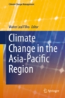 Image for Climate Change in the Asia-Pacific Region