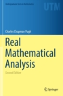 Image for Real mathematical analysis