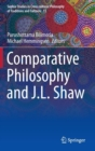 Image for Comparative philosophy and J.L. Shaw