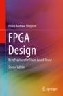 Image for FPGA Design: Best Practices for Team-based Reuse