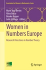 Image for Women in Numbers Europe: Research Directions in Number Theory : 2