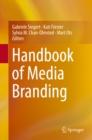 Image for Handbook of Media Branding