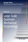 Image for Large-Scale Quantum-Mechanical Enzymology