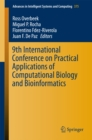 Image for 9th International Conference on Practical Applications of Computational Biology and Bioinformatics : 375