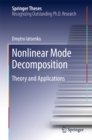 Image for Nonlinear Mode Decomposition: Theory and Applications